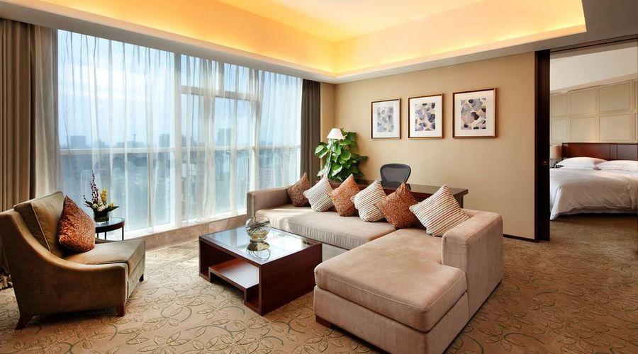 Sheraton Guangzhou Hotel-3 of 45 photos