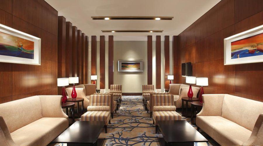 Sheraton Guangzhou Hotel-30 of 45 photos