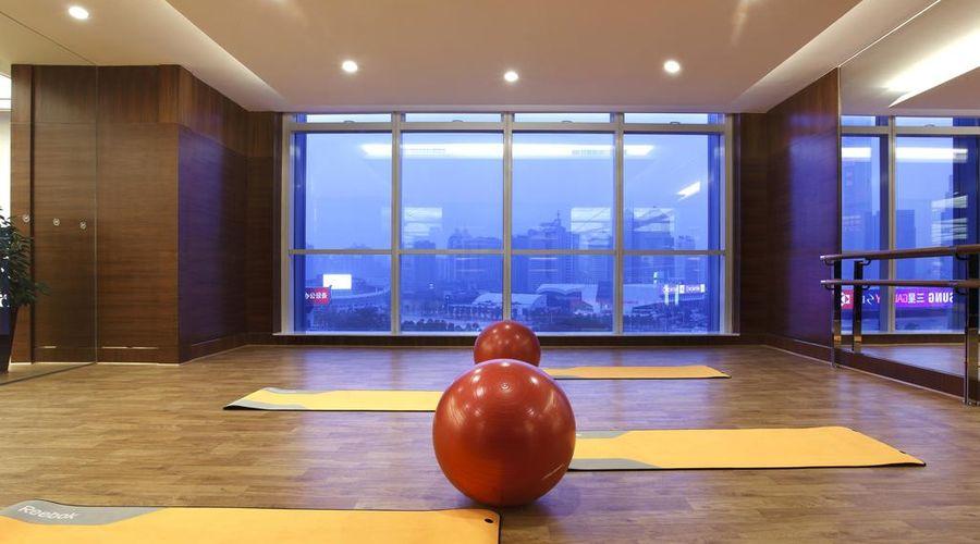 Sheraton Guangzhou Hotel-31 of 45 photos