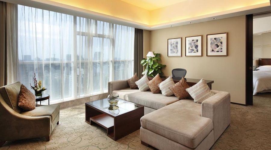 Sheraton Guangzhou Hotel-34 of 45 photos