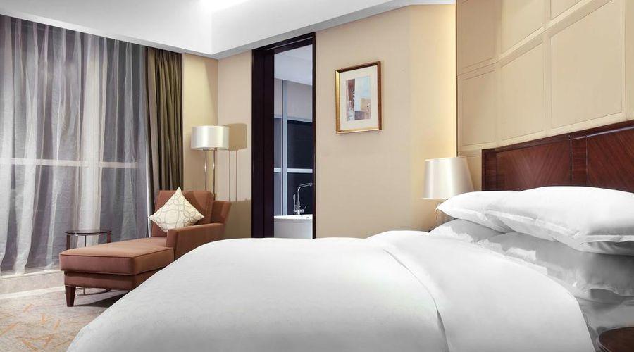 Sheraton Guangzhou Hotel-4 of 45 photos