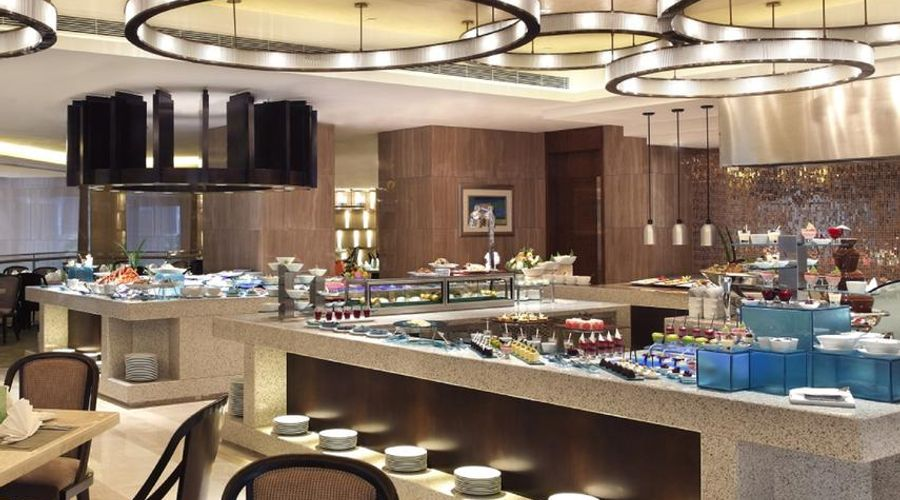 Sheraton Guangzhou Hotel-40 of 45 photos