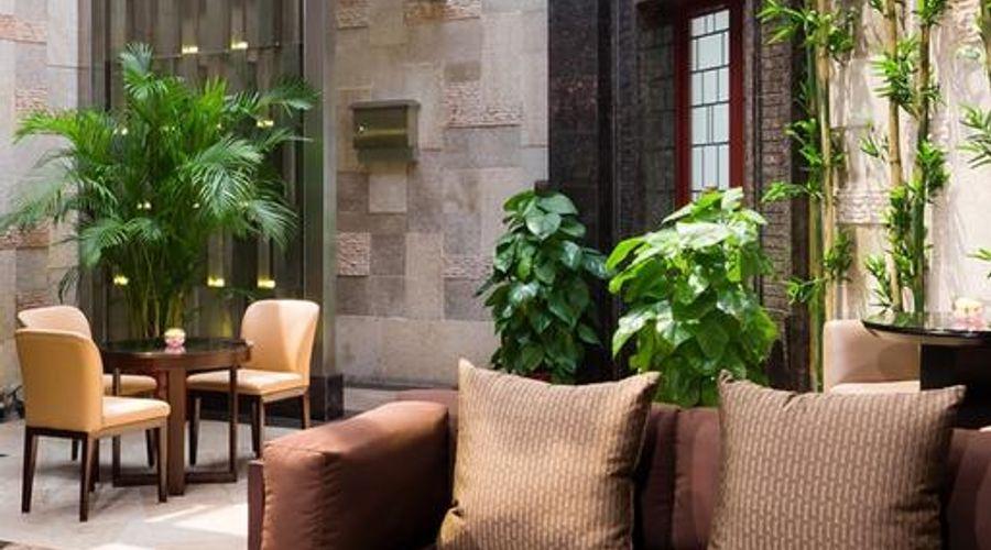Sheraton Guangzhou Hotel-41 of 45 photos