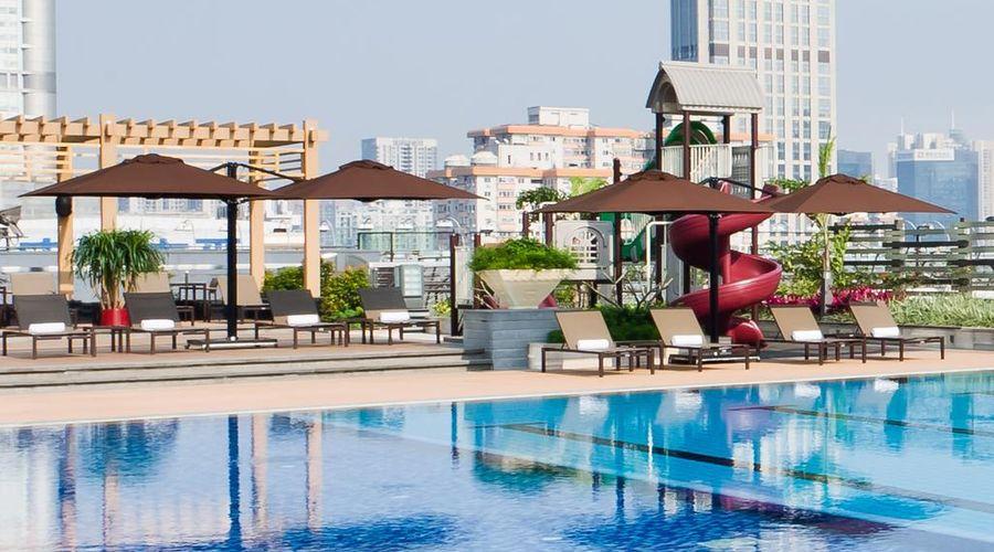 Sheraton Guangzhou Hotel-43 of 45 photos