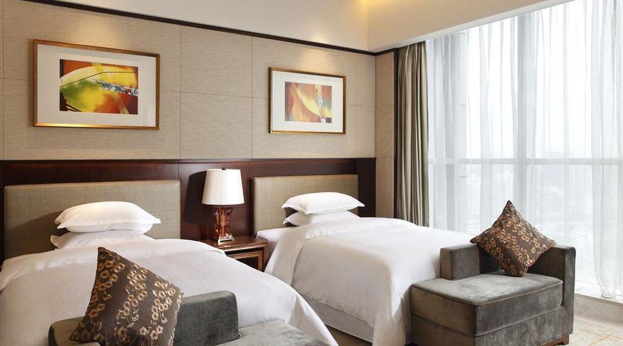 Sheraton Guangzhou Hotel-44 of 45 photos