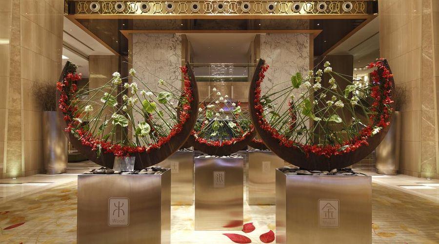 Sheraton Guangzhou Hotel-45 of 45 photos