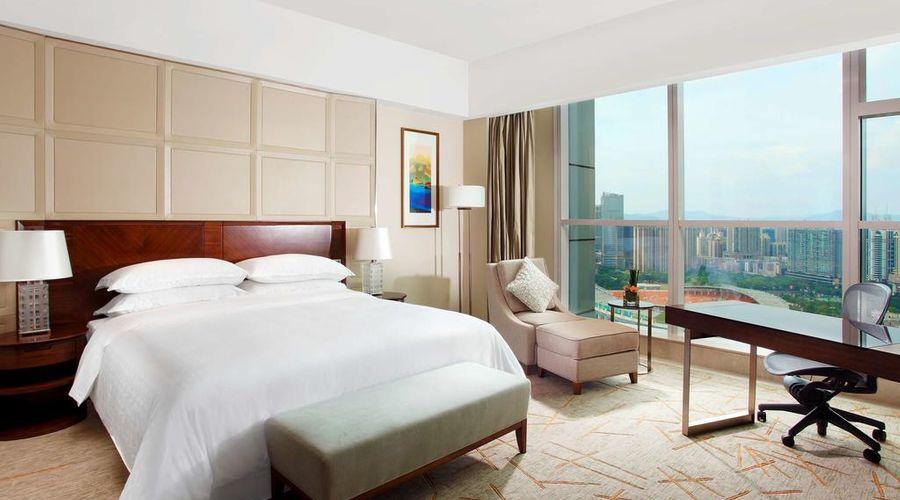 Sheraton Guangzhou Hotel-5 of 45 photos