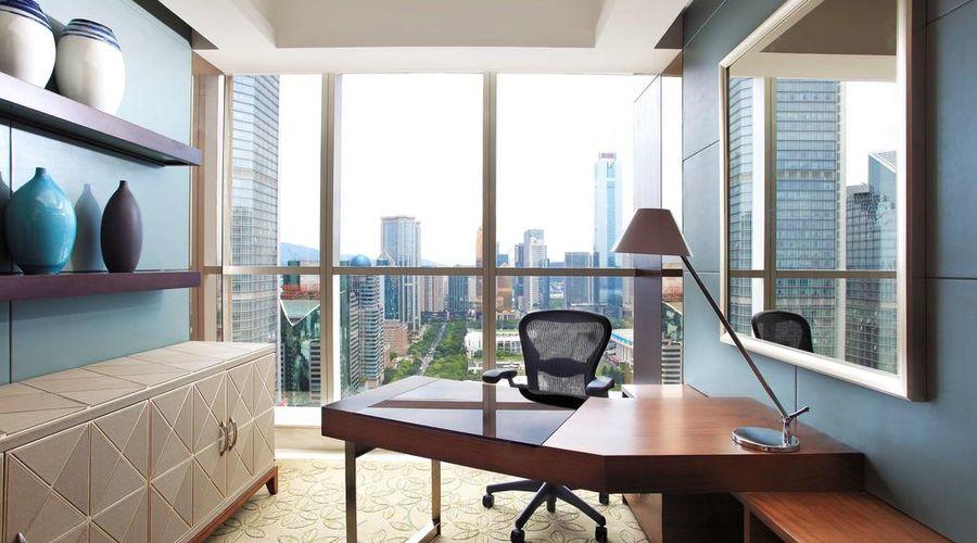 Sheraton Guangzhou Hotel-7 of 45 photos