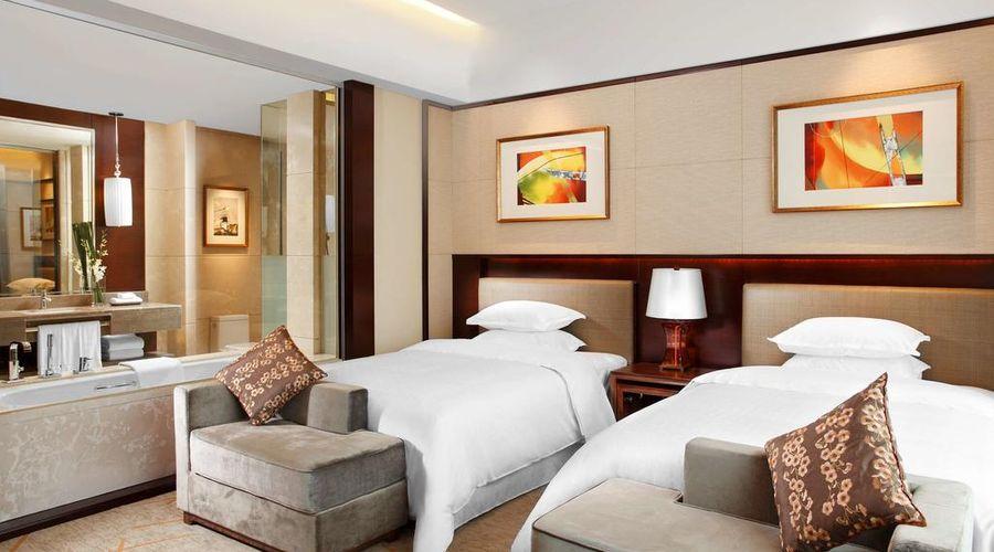 Sheraton Guangzhou Hotel-8 of 45 photos