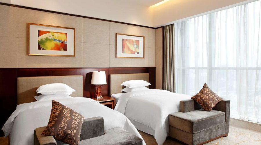 Sheraton Guangzhou Hotel-9 of 45 photos