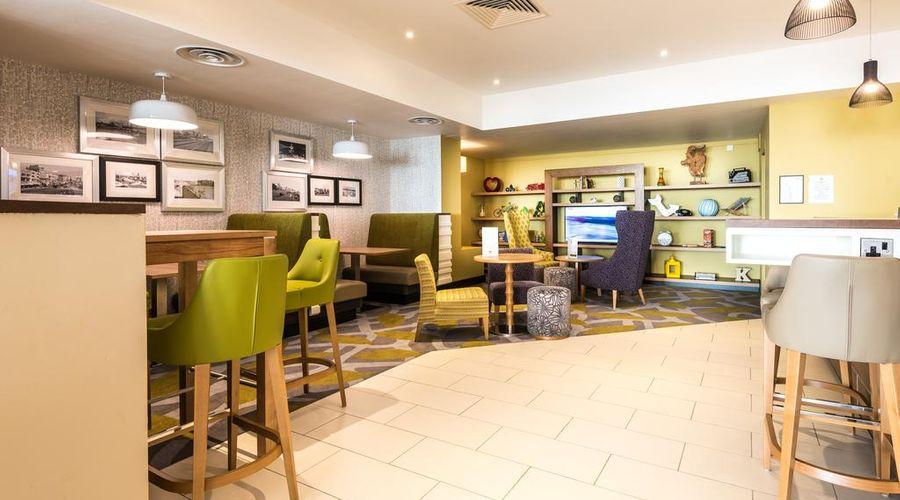Holiday Inn Brighton Seafront-28 of 37 photos