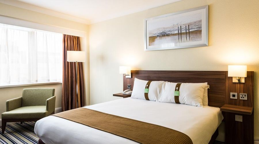 Holiday Inn Brighton Seafront-8 of 37 photos
