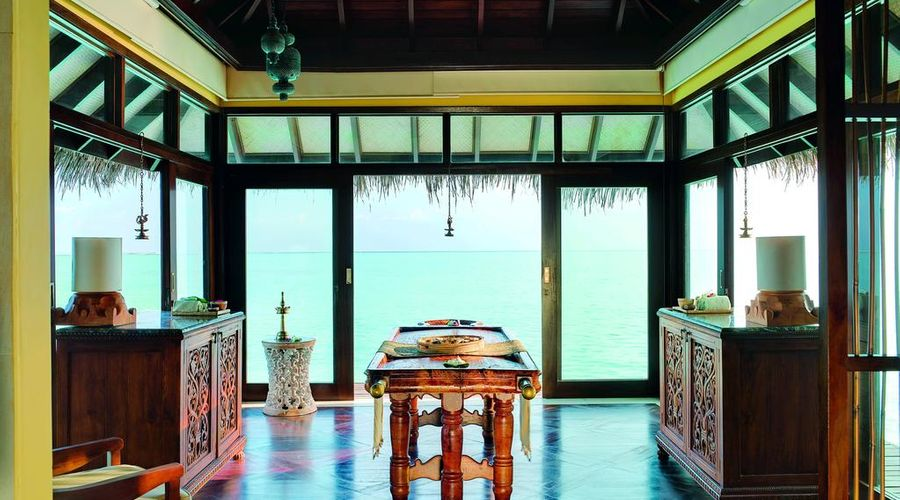 Taj Exotica Resort And Spa-10 of 45 photos