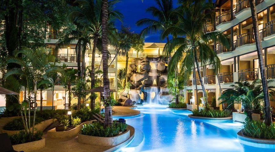 Phuket Marriott Resort & Spa, Merlin Beach-1 of 47 photos