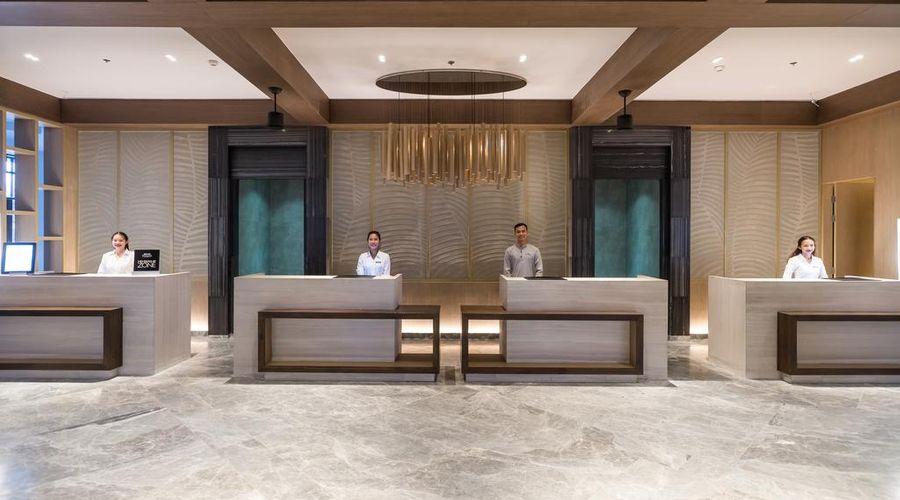 Phuket Marriott Resort & Spa, Merlin Beach-14 of 47 photos