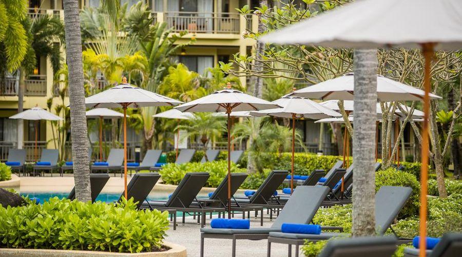 Phuket Marriott Resort & Spa, Merlin Beach-17 of 47 photos