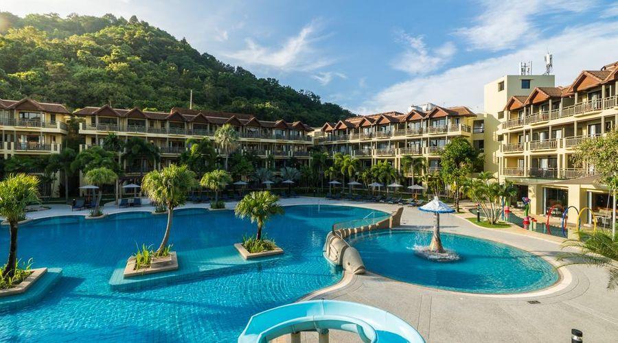 Phuket Marriott Resort & Spa, Merlin Beach-19 of 47 photos
