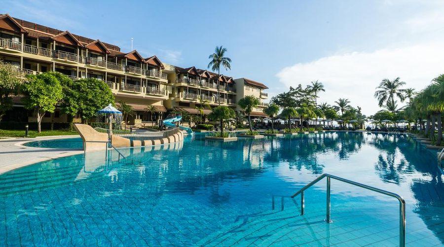 Phuket Marriott Resort & Spa, Merlin Beach-20 of 47 photos