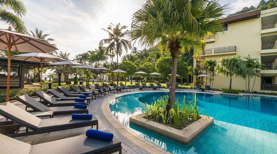 Phuket Marriott Resort & Spa, Merlin Beach-21 of 47 photos