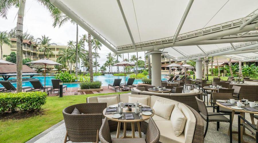 Phuket Marriott Resort & Spa, Merlin Beach-23 of 47 photos