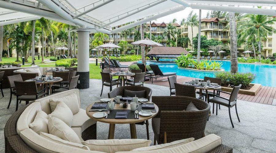 Phuket Marriott Resort & Spa, Merlin Beach-25 of 47 photos