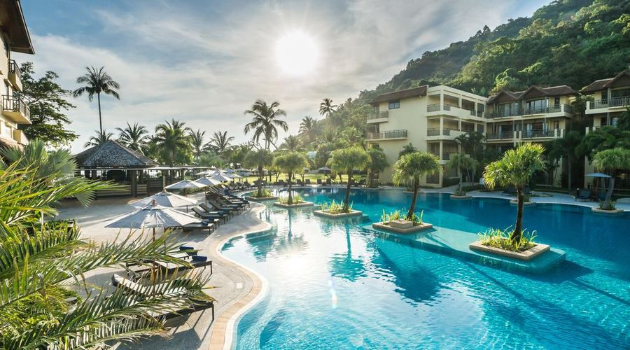 Phuket Marriott Resort & Spa, Merlin Beach-26 of 47 photos