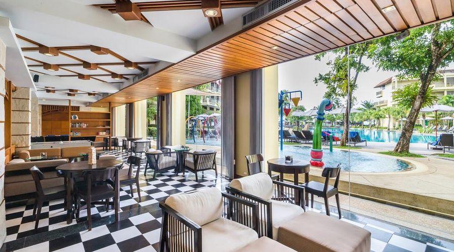 Phuket Marriott Resort & Spa, Merlin Beach-34 of 47 photos