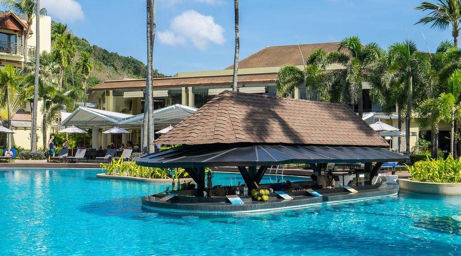 Phuket Marriott Resort & Spa, Merlin Beach-37 of 47 photos