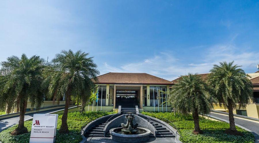 Phuket Marriott Resort & Spa, Merlin Beach-38 of 47 photos