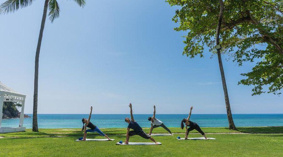 Phuket Marriott Resort & Spa, Merlin Beach-4 of 47 photos