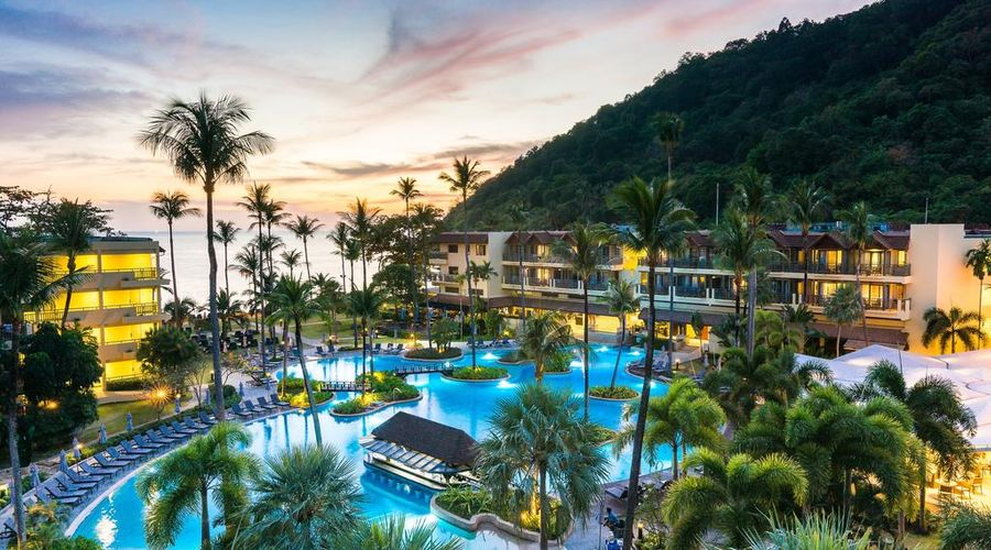 Phuket Marriott Resort & Spa, Merlin Beach-40 of 47 photos