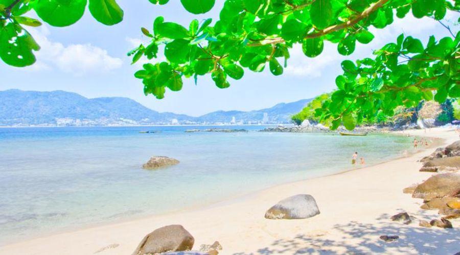 Phuket Marriott Resort & Spa, Merlin Beach-43 of 47 photos