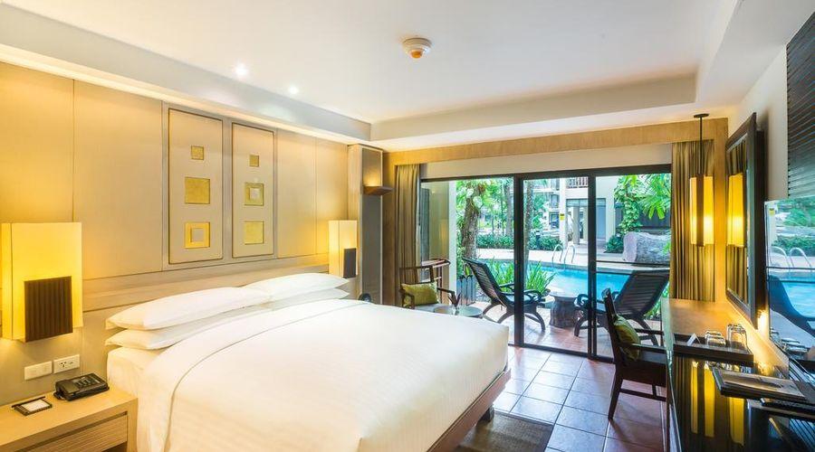 Phuket Marriott Resort & Spa, Merlin Beach-45 of 47 photos