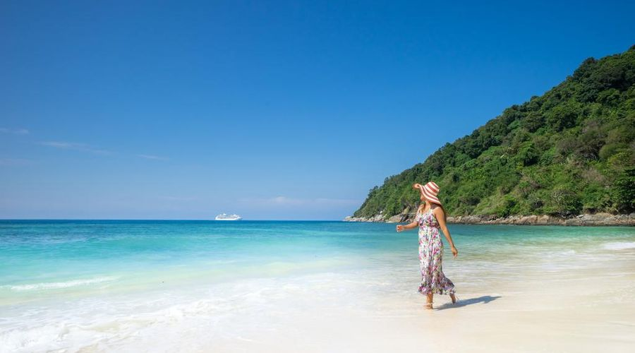Phuket Marriott Resort & Spa, Merlin Beach-46 of 47 photos
