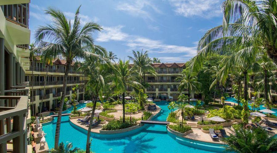 Phuket Marriott Resort & Spa, Merlin Beach-47 of 47 photos