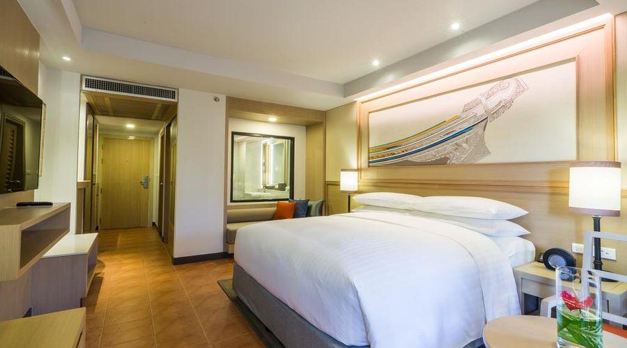 Phuket Marriott Resort & Spa, Merlin Beach-6 of 47 photos