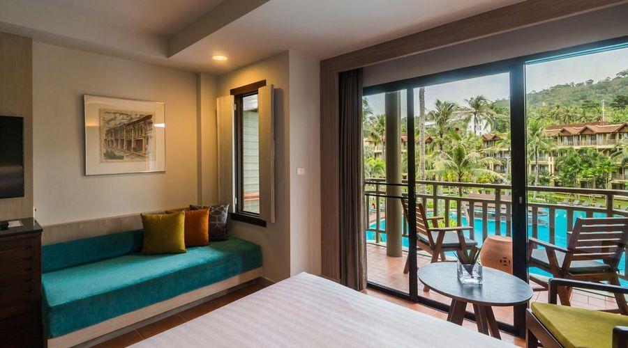 Phuket Marriott Resort & Spa, Merlin Beach-8 of 47 photos