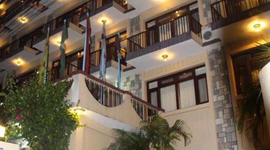 Hotel Thamel-2 of 47 photos