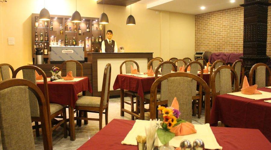 Hotel Thamel-12 of 47 photos