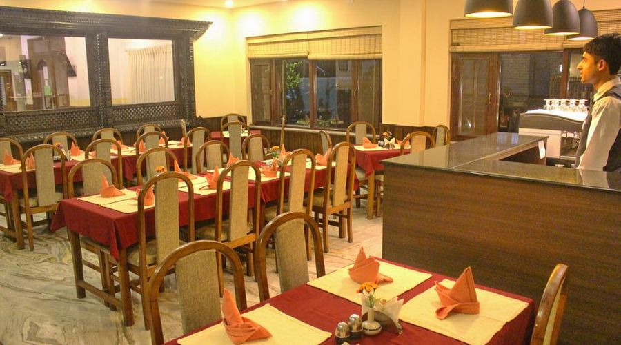 Hotel Thamel-14 of 47 photos