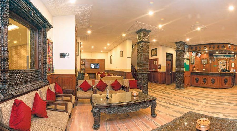Hotel Thamel-16 of 47 photos