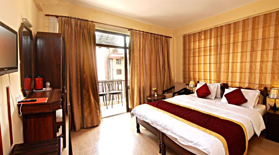 Hotel Thamel-20 of 47 photos