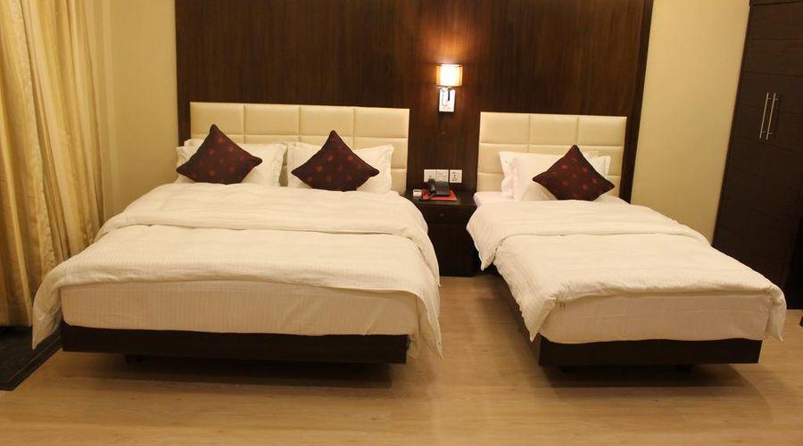 Hotel Thamel-3 of 47 photos
