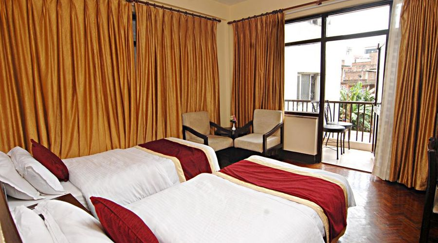 Hotel Thamel-22 of 47 photos