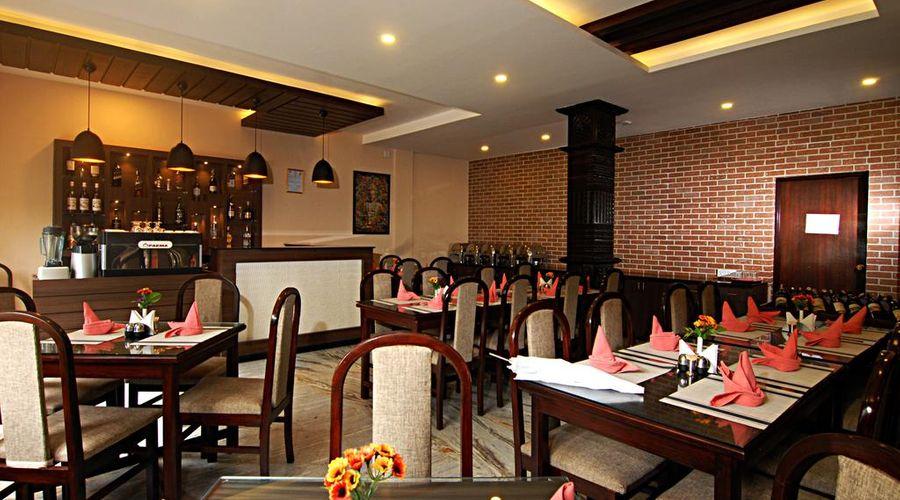 Hotel Thamel-29 of 47 photos
