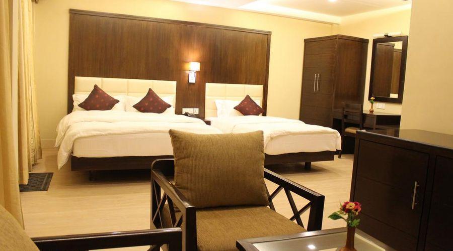 Hotel Thamel-4 of 47 photos