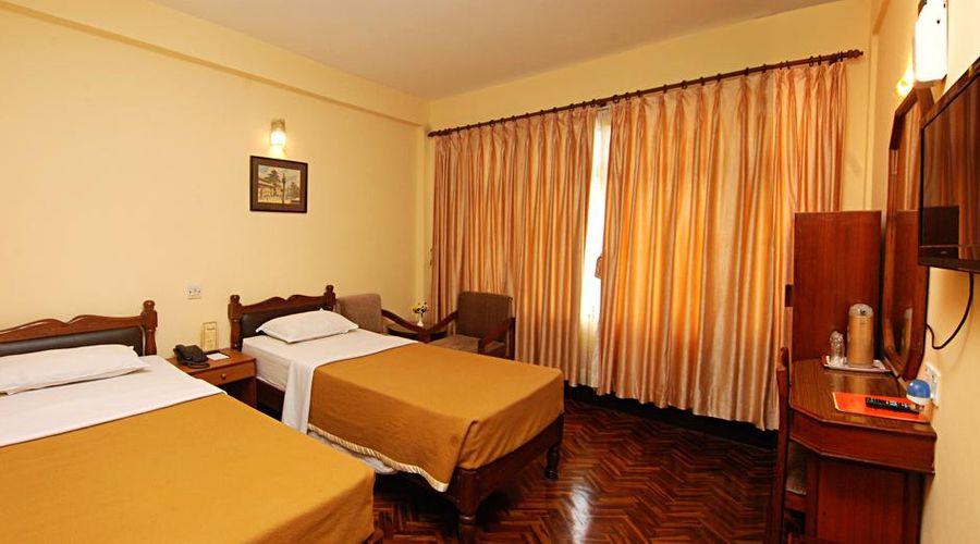 Hotel Thamel-38 of 47 photos