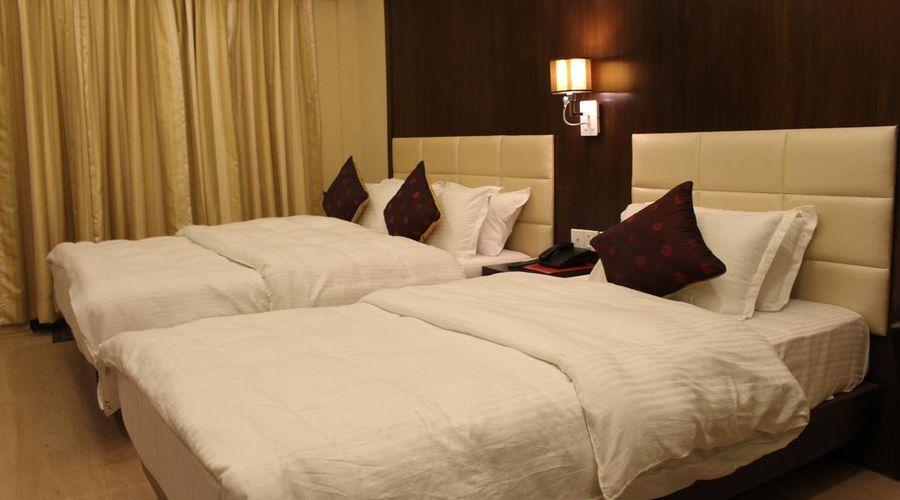 Hotel Thamel-5 of 47 photos