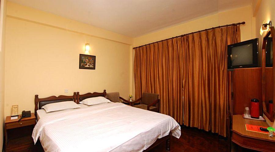 Hotel Thamel-40 of 47 photos