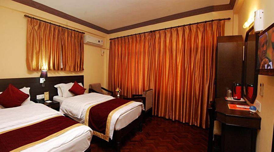 Hotel Thamel-42 of 47 photos